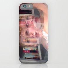 Rosemary's Bae iPhone 6s Slim Case