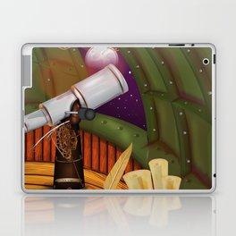 Telescope Observatory  Laptop & iPad Skin
