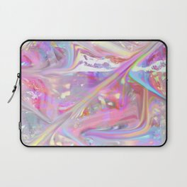 holographic Laptop Sleeve