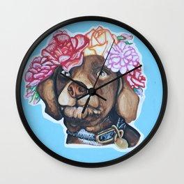 Remi Wall Clock