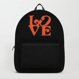 Love Dune Backpack