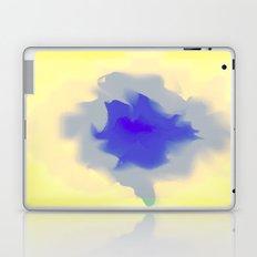 Unfurled Yellow Laptop & iPad Skin