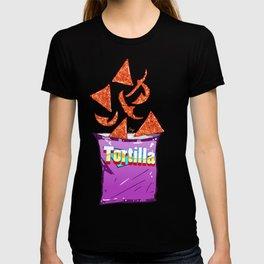 Hot Nachos: Junkies Collection T-shirt