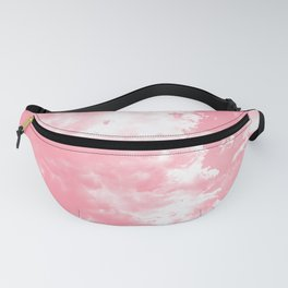 cloudy sky 2 pw Fanny Pack