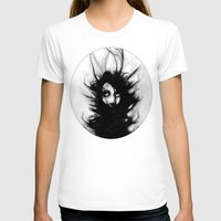 wrestling T-shirts featuring Coiling and Wrestling. Dreaming of You by Rouble Rust