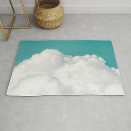 Dreaming Of Mountains Rug