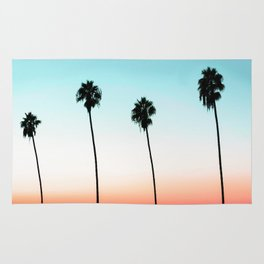 Sunset Boulevard #society6 #decor #buyart Rug