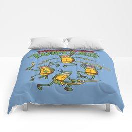 Finnja Turtles Comforters