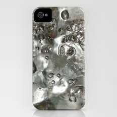 Boiling point iPhone (4, 4s) Slim Case