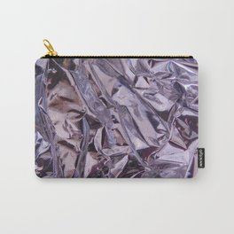 Chrome Folds Carry-All Pouch