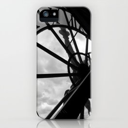 Horloge d'Orsay iPhone Case