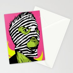 Fink (The Network) Stationery Cards