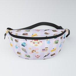 Sailor Senshi Sweets Fanny Pack