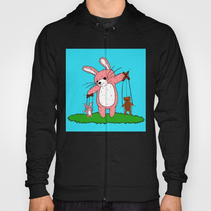 Marionettes Hoody