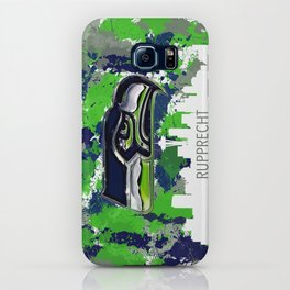 RUPPRECHT SEATTLE NFL iPhone Case