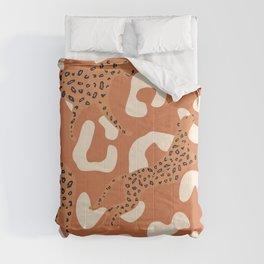 Artistic Graphic Design Comforters