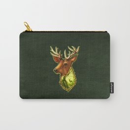 Spellbinding Nature Carry-All Pouch