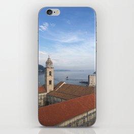 In Dubrovnik iPhone Skin