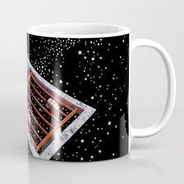 SuperTrump - Crimes of the century Coffee Mug