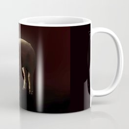 The Pigdog. Coffee Mug