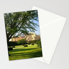 Park and Lednice Stationery Cards