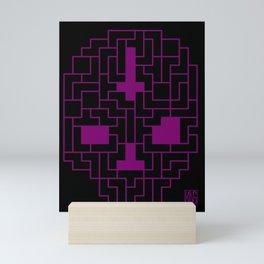The Death of God Mini Art Print