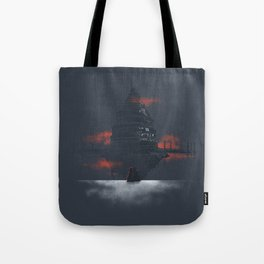 Sword Art Online - Aincrad Tote Bag