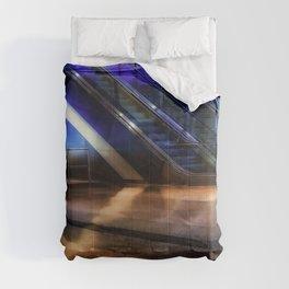 Goin Up Comforters