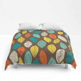 Perfect Fall Comforters
