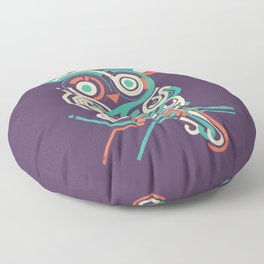 Owl 2.0 Floor Pillow