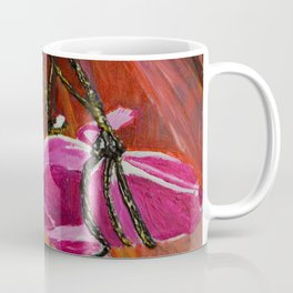 Fire Flight Coffee Mug