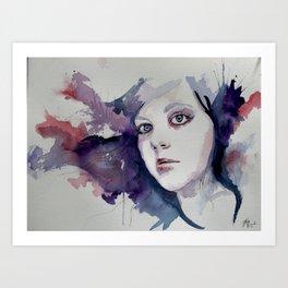 After 12 Art Print
