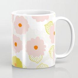 Olivia, flower child Coffee Mug
