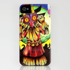 Majora's Mask iPhone (4, 4s) Slim Case