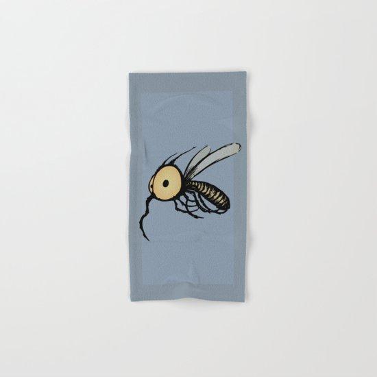 Paquito Mosquito Hand & Bath Towel