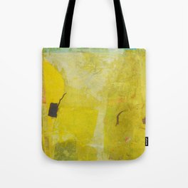 Two Gardens (2 of 2) Tote Bag