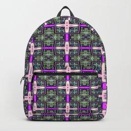 Housebound Haggis Pattern 1 Backpack