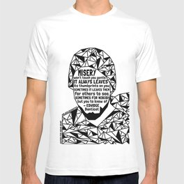 Oscar Grant - Black Lives Matter - Series - Black Voices T-shirt