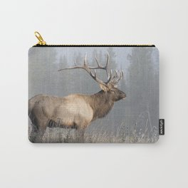 Bull Elk One Carry-All Pouch