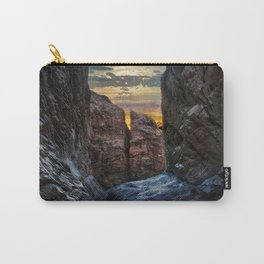 The Window - Big Bend National Park Carry-All Pouch