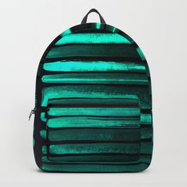 We Have Cold Winter Teal Dreams At Night Backpack