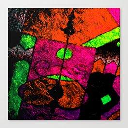 Tidbit Canvas Print