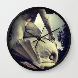 Hyde Park Wall Clock