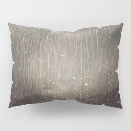 It's Okay. Even the Sky Cries Sometimes. Pillow Sham