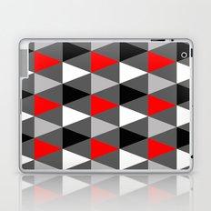 Abstract #363 Laptop & iPad Skin