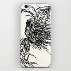 Untethered  iPhone & iPod Skin
