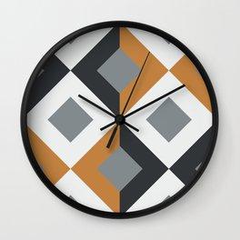 Men's Fineries Wall Clock