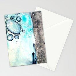 Mixed Media 417 Stationery Cards