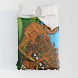 Congo JoJo Comforters