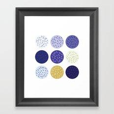 Fiol  Framed Art Print
